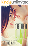 The Right One (Forever Book 2)