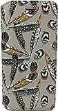 PAUL & JOE Feathers Coque pour iPhone 6/6s Bleu