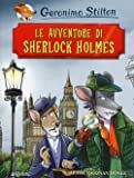 Le avventure di Sherlock Holmes di Arthur Conan Doyle