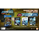 Amazon.com: Jump Force PS4 (PS4): Video Games