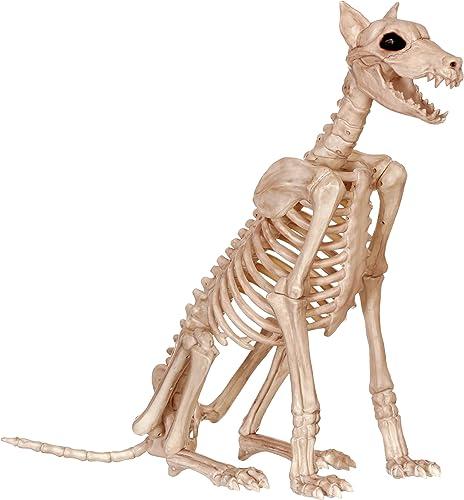 Crazy Bonez Skeleton Dog – Badger Bonez