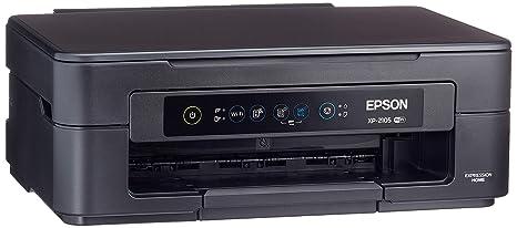 Epson Expression Premium XP-2105 - Impresora multifunción 3 en 1 (Impresora, escáner, fotocopiadora, Wi-Fi, Cartuchos Individuales, 4 Colores, DIN ...