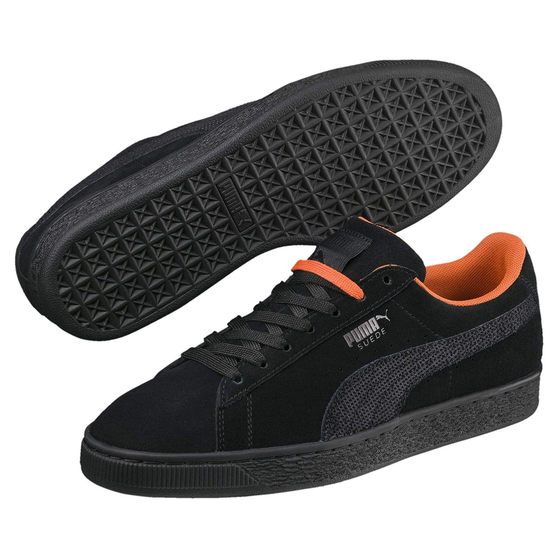 the latest 3a816 cd28b Amazon.com | PUMA Men's Sneaker Shoes Suede Classic Tonal Nu ...