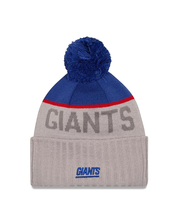 New Era NFL 2015 Gray Sport Knit