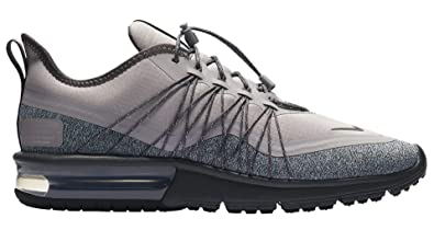 best sneakers 538fb 4ecea Nike WMNS Air Max Sequent 4 Utility, Chaussures de Fitness Femme,  Multicolore (Atmosphere