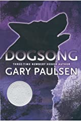 Dogsong Kindle Edition