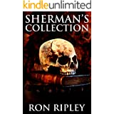 Sherman's Collection: Supernatural Horror with Scary Ghosts & Haunted Houses