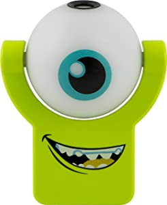 Projectables LED Plug-In Night Light (Disney/Pixar's Monster's University)