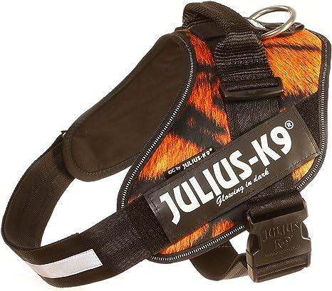 Power Harness Julius-K9 16IDC