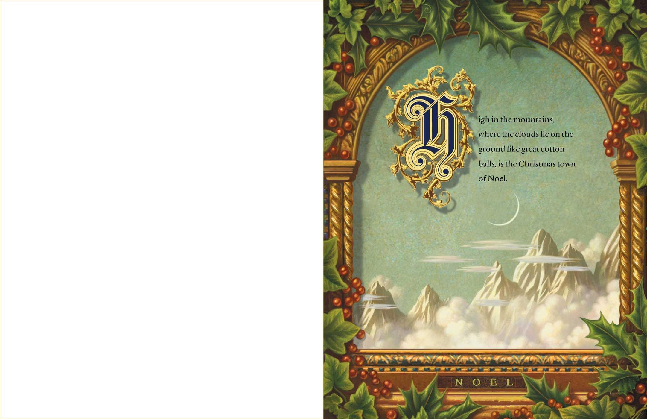 Amazon.com: The Light of Christmas (9781481466127): Richard Paul ...