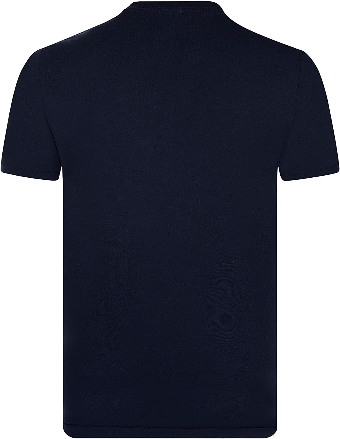 ABERCROMBIE & FITCH - Camiseta Manga Corta Muscle Fit Para Hombre ...