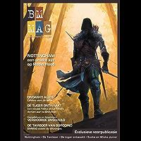 BM MAG 33 (Ballon Media magazine)