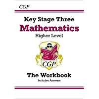 KS3 Maths Workbook (with Answers) - Higher
