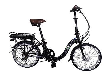 """8 Fun para bicicleta eléctrica plegable de aleación de bicicleta 20 """"Bike, 250"""