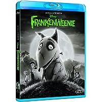Frankenweenie [Blu-ray]
