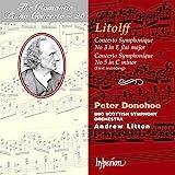 Henry Charles Litolff: Das romantische Klavierkonzert Vol.26