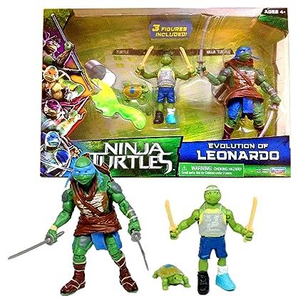 Amazon.com: Teenage Mutant Ninja Turtles Year 2014 TMNT ...