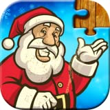 Christmas Puzzles for Kids - Free Trial Edition - Fun and Educational Jigsaw Puzzle Game for Kids...