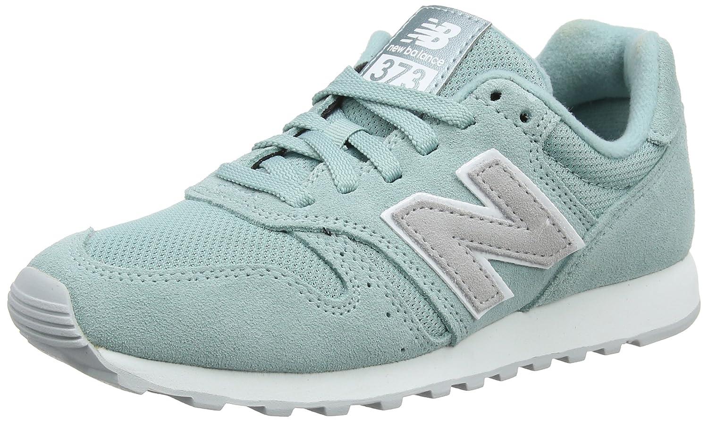 New Balance Wl373v1, Zapatillas para Mujer 37.5 EU|Marfil (Wl373maa)