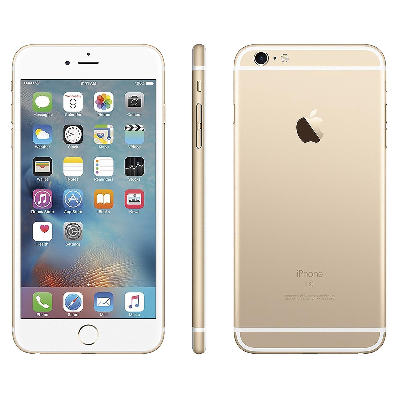 4c879dc5f Amazon.com  Apple iPhone 6S Plus