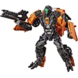 Transformers Studio Series 17 Deluxe Class Age of Extinction Shadow Raider