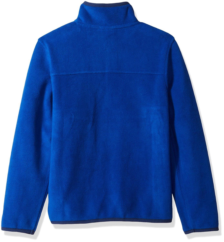 Amazon.com  Starter Boys  Polar Fleece Pullover with Pockets 63d433fe44