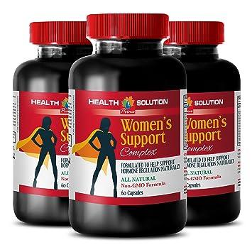 Sex enhancement pills for women