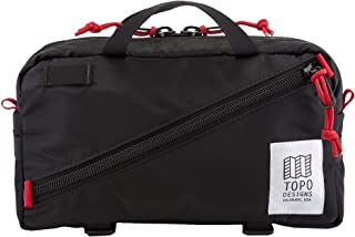product image for Topo Designs Quick Pack Black/Black One Size