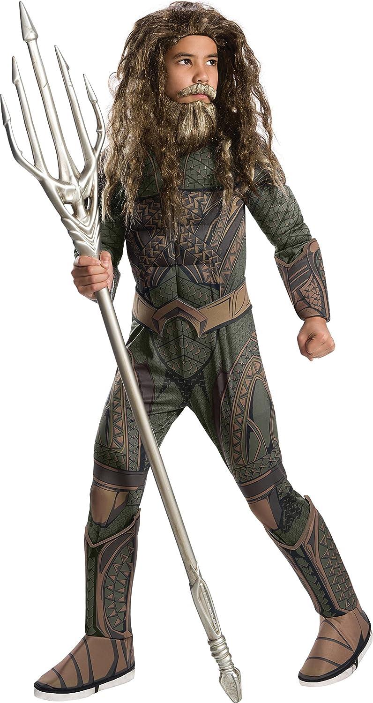 Justice League Aquaman Trident Costume Accessory