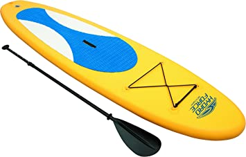Bestway 65068 Stand Up Paddle Board (Sup) Tabla de Surf - Tablas de Surf