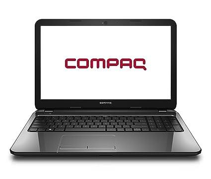 """Compaq 15-h050ns - Portátil de 15.6"""" (AMD Dual-Core E1 2100"""
