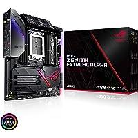 Asus ROG Zenith Extreme Alpha Gaming Motherboard AMD Threadripper 2, DDR4 M.2, USB 3.1 Gen2