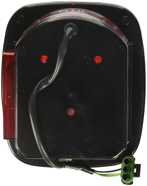 Crown Automotive 56002135 Left Tail Light