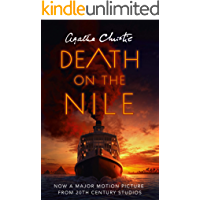 Death on the Nile: The classic murder mystery from the Queen of Crime (Poirot) (Hercule Poirot Series Book 17)