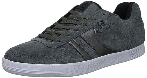 Unisex Generation Size scarpe grigio Encore sportive Adulto Globe 6dFnqA16