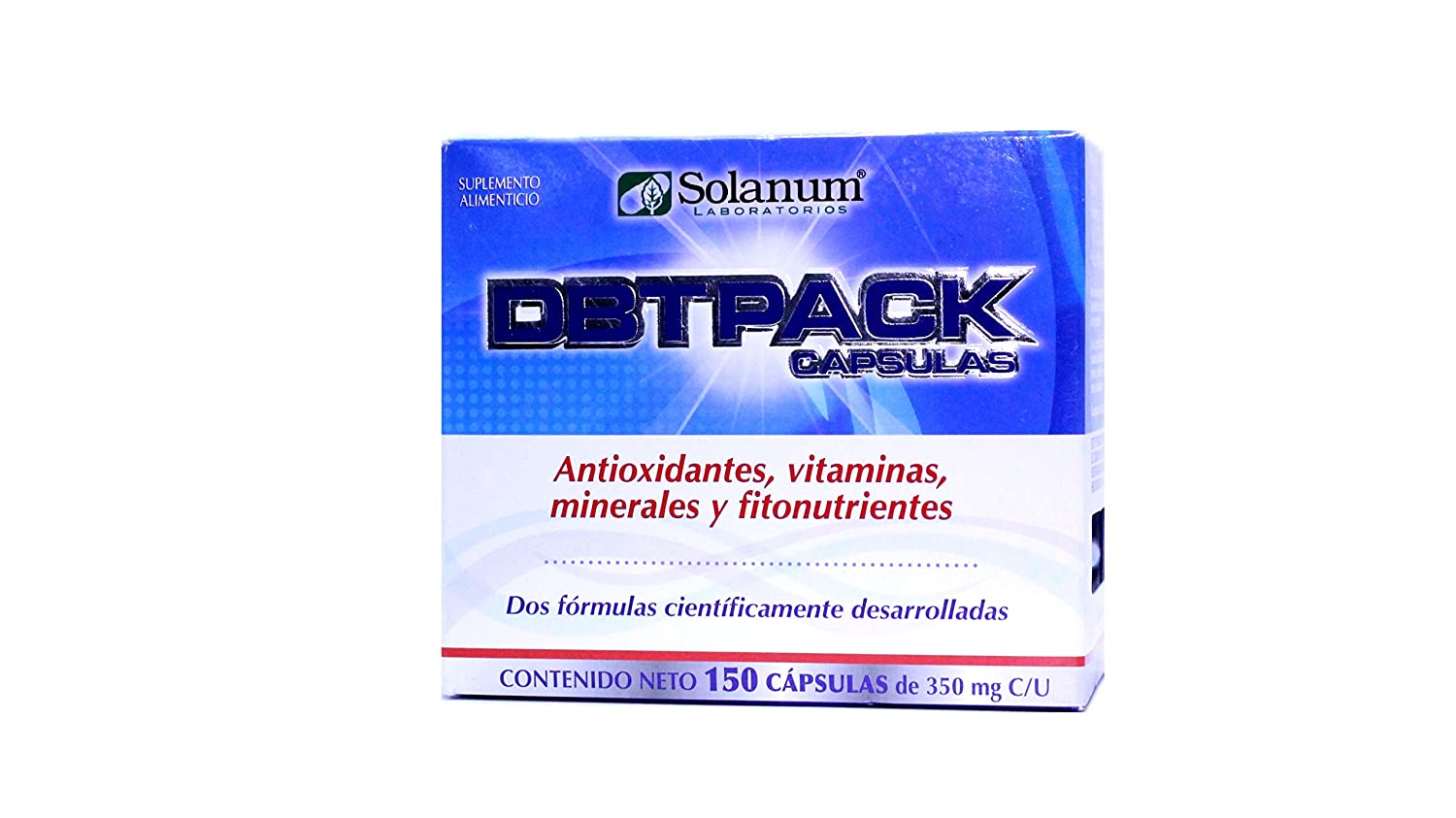 Amazon.com: Dbtpack Multivitamin Multimineral Complete Vitamin 150 Tabs Unisex: Health & Personal Care