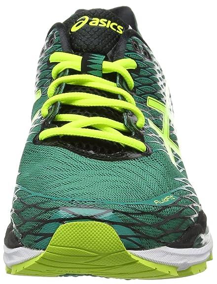 Chaussures de course de d Gel entraînement Asics Gel Nimbus Chaussures 18 pour homme: 8e0d1e2 - propertiindonesia.site