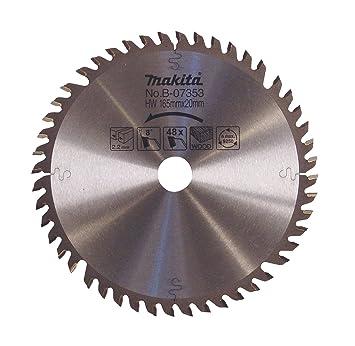 Makita b 07353 6 12 48t carbide tipped saw blade circular saw makita b 07353 6 12quot 48t carbide tipped saw blade keyboard keysfo Images
