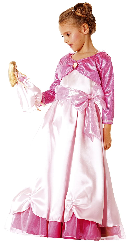 Mattel B237-001 - Disfraz de Barbie para bebé (3 12 Meses): Amazon ...