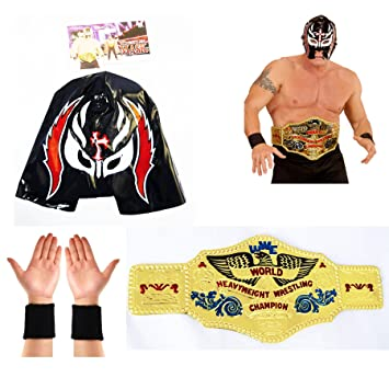 Wrestling fancy dress uk cheap