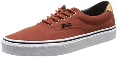 vans u era 59 bordeaux