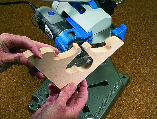 Dremel Drill Press Durability