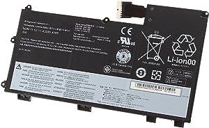 Dentsing L11N3P51 L11S3P51 L12L3P51 Battery 4220mAh/47Wh for Lenovo ThinkPad T430U V490U V590U 45N1090 45N1089 45N1091 45N1115 45N1114