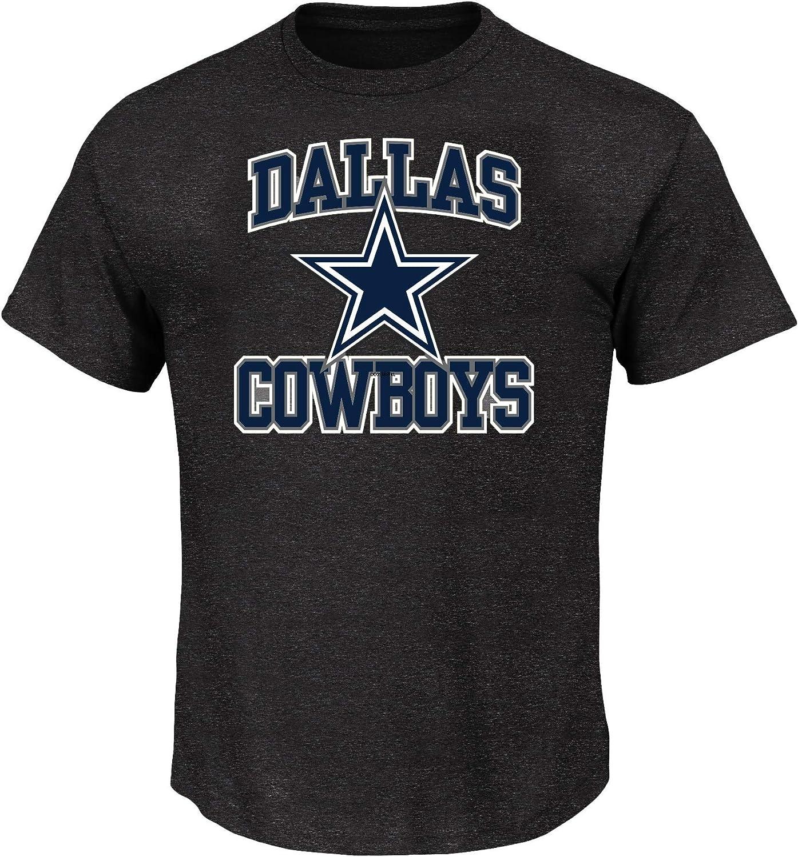 Dallas Cowboys NFL Mens T-Shirt
