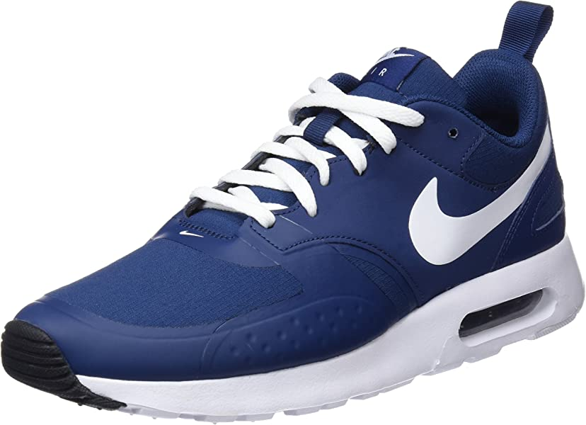 various colors ef276 d82d3 Nike Mens Herren Sneaker Air Max Vision Low-Top, Blue (NavyWhite-Black  402), 7 UK Amazon.co.uk Shoes  Bags
