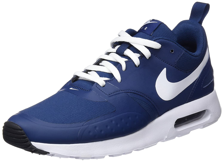Nike Air Max Vision, Zapatillas de Running para Hombre 40.5 EU|Multicolor (Navy / White / Black 402)