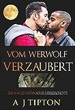 Vom Werwolf Verzaubert: Eine M-M Gestaltswandler-Liebesgeschichte (Die Werwölfe aus Singer Valley 2)
