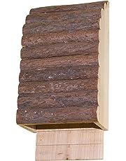 Gardigo 90536 - Casetta per Pipistrelli | Casa e Nido Naturale per Pipistrello - Bat Box in Legno