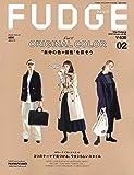 FUDGE -ファッジ- 2019年 2月号
