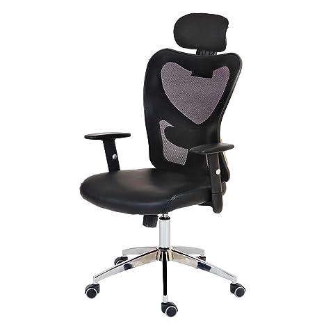 Bürostuhl Vire Drehstuhl Chefsessel Schreibtischstuhl Computerstuhl Modern Stil
